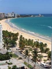 Condo for sale in 3817 Isla Verde, Carolina, PR, 00979