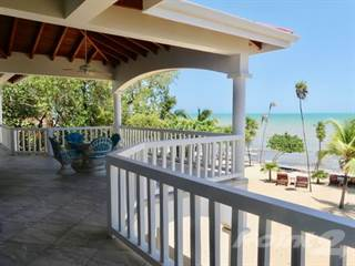 Single Family for sale in Beachfront Paradise N Plantation, Placencia, Stann Creek