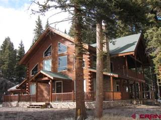 Single Family for sale in 165 Tall Pines Trail, Antonito, CO, 81120