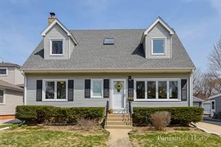 Single Family for sale in 419 South MICHIGAN Avenue, Villa Park, IL, 60181