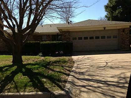 Residential Property for rent in 3009 Cherry Bark Street, Abilene, TX, 79606
