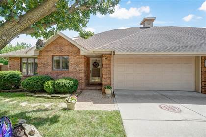 Residential for sale in 3140 East Raynell Street M, Springfield, MO, 65804