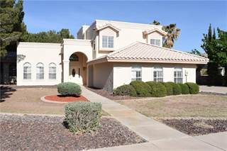 Residential for sale in 4508 Lazy Willow Drive, El Paso, TX, 79922