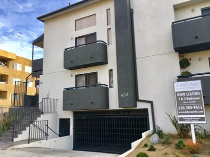 Apartment for rent in 6212 Fulton Ave, Los Angeles, CA, 91401