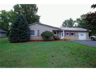 Single Family for sale in 280 Morley Ave, Andover, OH, 44003
