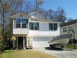 Single Family for sale in 604 Sixth Ave, St. Simons Island, MI, 49801
