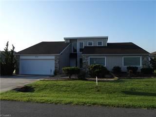 Single Family for sale in 535 Riverbend Drive, Bermuda Run, NC, 27006