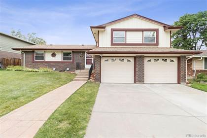 Residential Property for sale in 7721 E Oxford Avenue, Denver, CO, 80237