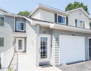 Condo for sale in 4128 W Centre Avenue 307, Portage, MI, 49024