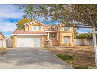 Single Family for sale in 44138 Tahoe Way, Lancaster, CA, 93536