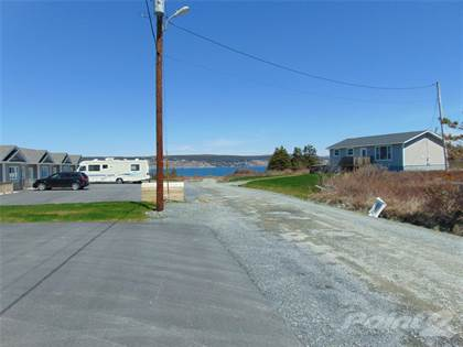 Lots And Land for sale in 6 Bears Cove, Bay Roberts, Newfoundland and Labrador, A0A 1G0