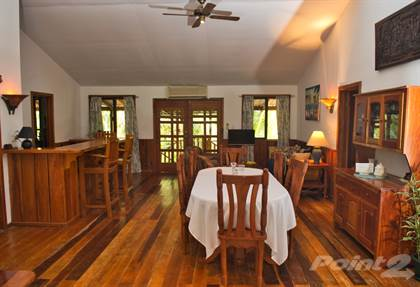 Businesses for sale in Ally's Guest House, Placencia, Stann Creek