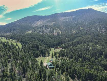 Residential Property for sale in 1 W 7 Point Road, Livingston, MT, 59047