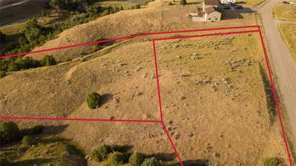 Lots And Land for sale in Na TOBOGGAN ROAD LOT 25, Billings, MT, 59101