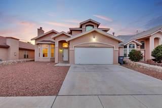 Residential Property for sale in 10949 Bullseye Street, El Paso, TX, 79934