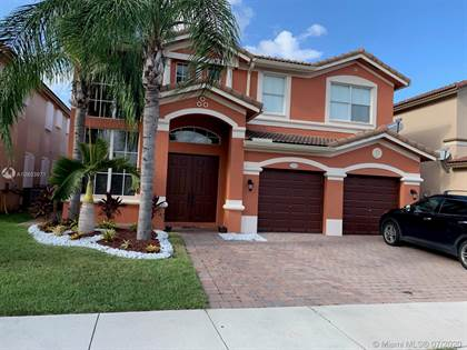 Residential Property for sale in 15383 SW 93rd St, Miami, FL, 33196