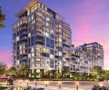 Apartment for rent in 1117 - 8800 Hazelbridge Way, Richmond, British Columbia, V6X 0S3