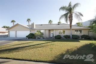 Single Family for sale in 419 W Santa Catalina Road , Palm Springs, CA, 92262