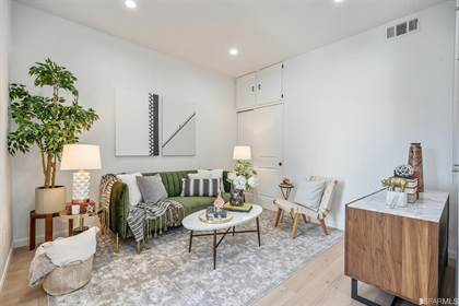 Residential Property for sale in 1367 B Natoma Street, San Francisco, CA, 94103