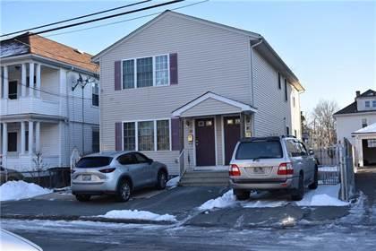 Multifamily for sale in 164 Dora Street, Providence, RI, 02909