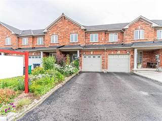 Residential Property for sale in 115 Crystal Glen Cres, Brampton, Ontario, L6X-0K7