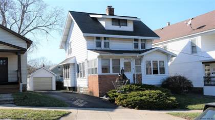 Residential Property for sale in 1089 GARNER AV, Schenectady, NY, 12309