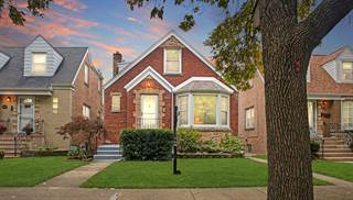Single Family for sale in 3248 North Plainfield Avenue, Chicago, IL, 60634