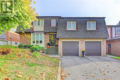 Single Family for sale in 33 WOOLSTHORPE CRES, Markham, Ontario, L3T4E1