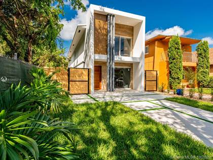 Residential Property for sale in 47 SW 21st Rd, Miami, FL, 33129