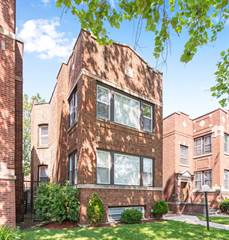 Multi-family Home for sale in 8030 South St Lawrence Avenue, Chicago, IL, 60619