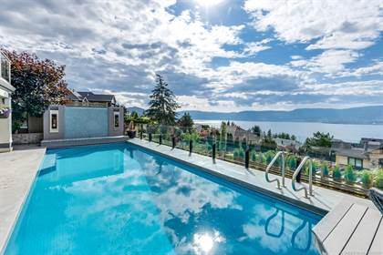 Residential Property for sale in 376 Quilchena Drive, Kelowna, British Columbia, V1W4W4