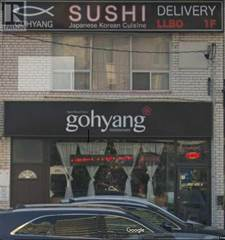 Comm/Ind for sale in 5096 DUNDAS ST, Toronto, Ontario, M9A1C2