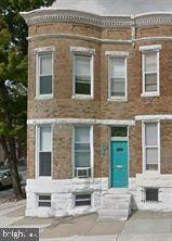 Residential for sale in 1832 RIGGS AVE, Baltimore City, MD, 21217