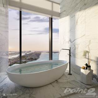 Residential Property for sale in Luxury Residences at Waldorf Astoria, 330 Biscayne Boulevard, Miami, FL, 33132