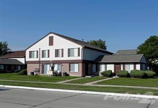 Apartment for rent in Farmbrooke Manor - Three Bed Townhome, Greater Mount Clemens, MI, 48035