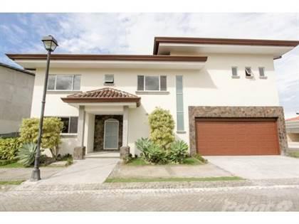 Residential Property for rent in Ciudad Colon, modern house in gated community, Brasil De Mora, San José