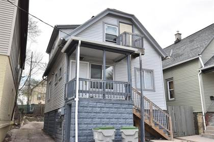 Multifamily for sale in 1939 S 5th Pl, Milwaukee, WI, 53204