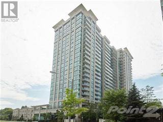 Single Family for sale in 817 - 17 ANNDALE Drive 817, Toronto, Ontario