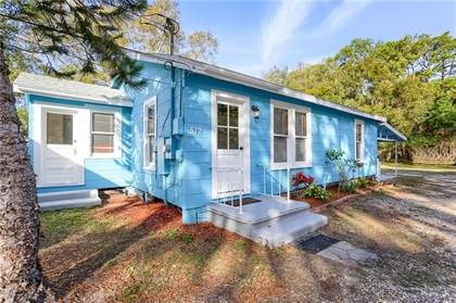 Residential Property for sale in 512 4TH AVENUE NW, Largo, FL, 33770