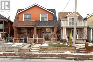 Single Family for sale in 305 CALEDONIA RD, Toronto, Ontario, M6E4T4