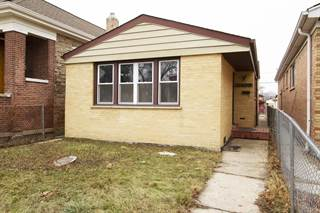 Single Family for sale in 11408 South Aberdeen Street, Chicago, IL, 60643