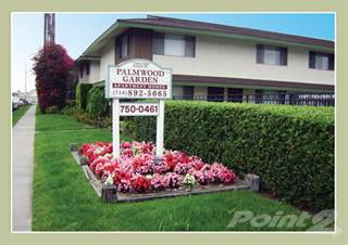 Apartment For Rent In Palmwood Gardens   2 Bed 1.5 Bath, Garden Grove, CA