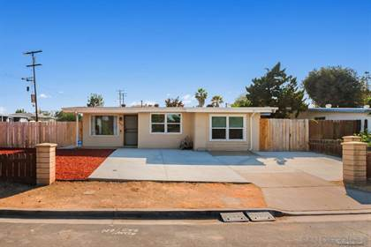 Residential Property for sale in 3804 Jodi St, San Diego, CA, 92115