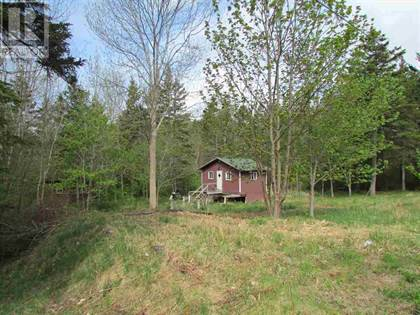 Vacant Land for sale in 163 PARKER MOUNTAIN Road, Granville Ferry, Nova Scotia, B0S1K0