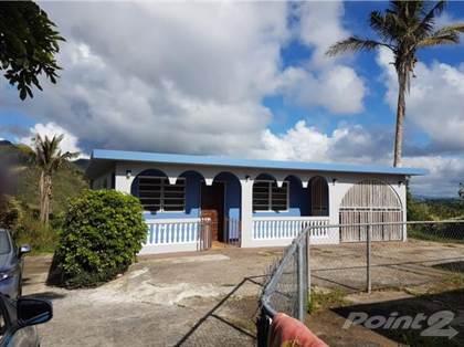 Residential Property for sale in Parcelas de Palo Hincado, Barranquitas, PR, 00794