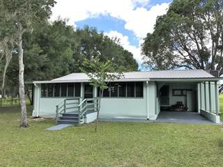 Single Family for sale in 7430 20th, Bell, FL, 32619
