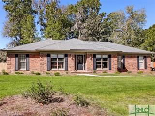 Single Family for sale in 9 Ashton Road, Savannah, GA, 31419
