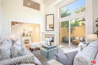 Townhouse for sale in 129 ALTA Avenue 14, Santa Monica, CA, 90402