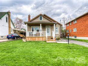Residential Property for sale in 124 FAIRMOUNT Road, Kitchener, Ontario, N2H 2G6