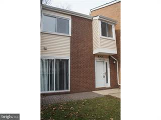 Townhouse for rent in 1010 OAKLYN COURT, Voorhees, NJ, 08043
